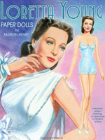 Paper Dolls by Marilyn Henry Paperback
